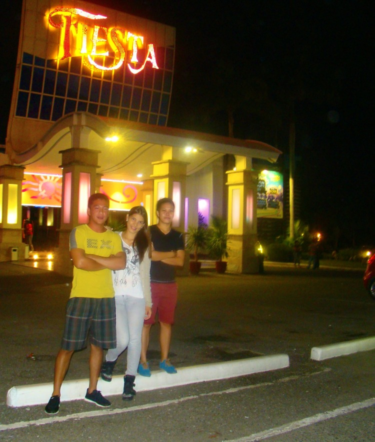 A NIGHT OF LA UNION1
