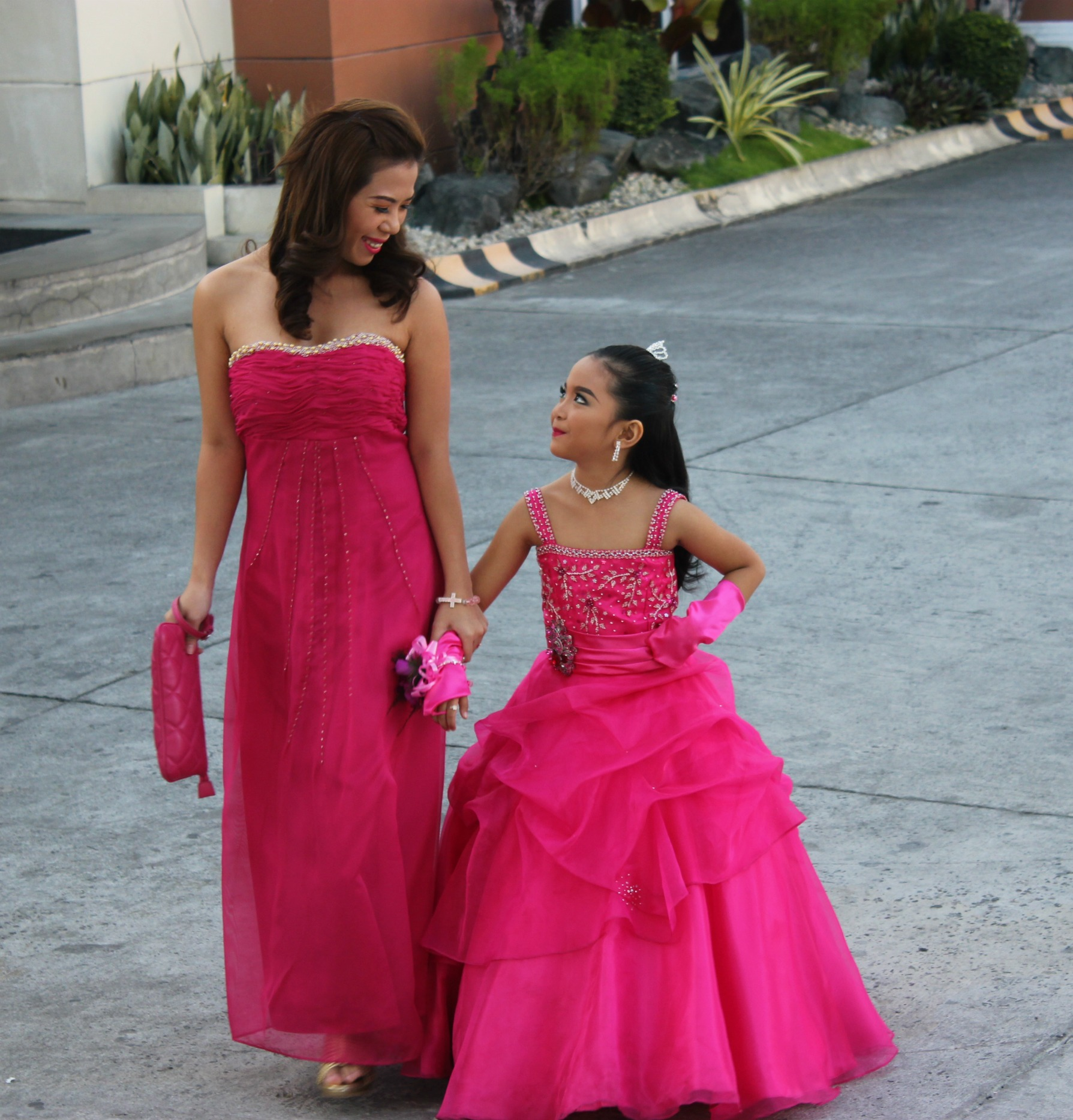 pictures of 7th birthday gowns - 28 images - pink purple bird 7th ...