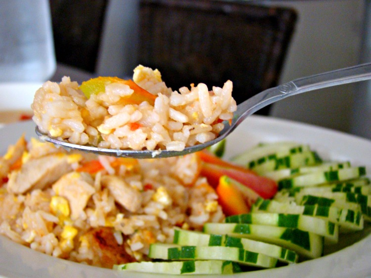 thai fried rice 3